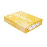 Kopiopaperi MultiLaser, A4, 80g, rei'ittämätön,500/fp