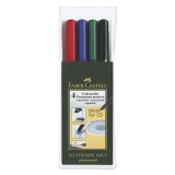 OH-penna VF FABER CASTELL superfine (4)