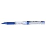 Kuivamustekynä V-Ball Grip 0,5 sininen