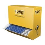 Kuulakynä BIC M10 medium sininen, 100 kpl