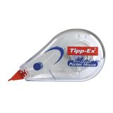 Korjausrulla TIPP-EX Mouse Mini