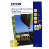 Fotopapir Premium Semigloss A4 20 ark 251g