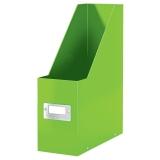 Leitz lehtikotelo Click & Store WOW  vihreä