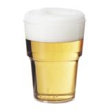 Plastglass harde 50cl (25)
