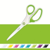 Scissors Titanium 205mm Leitz WOW Green