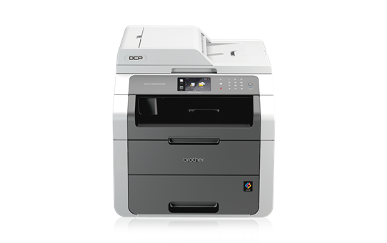 BROTHER — DCP-9020CDW