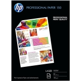 Fotopapper HP A4 Professional Glossy 150g