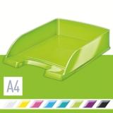 Leitz lomakelaatikko WOW vihreä