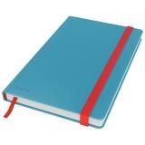 Leitz Cosy notesbog M linjeret  Blå